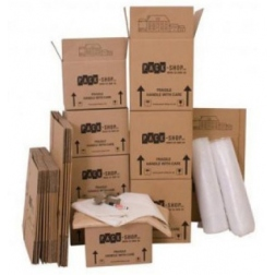 3-4 Bedroom Moving Pack